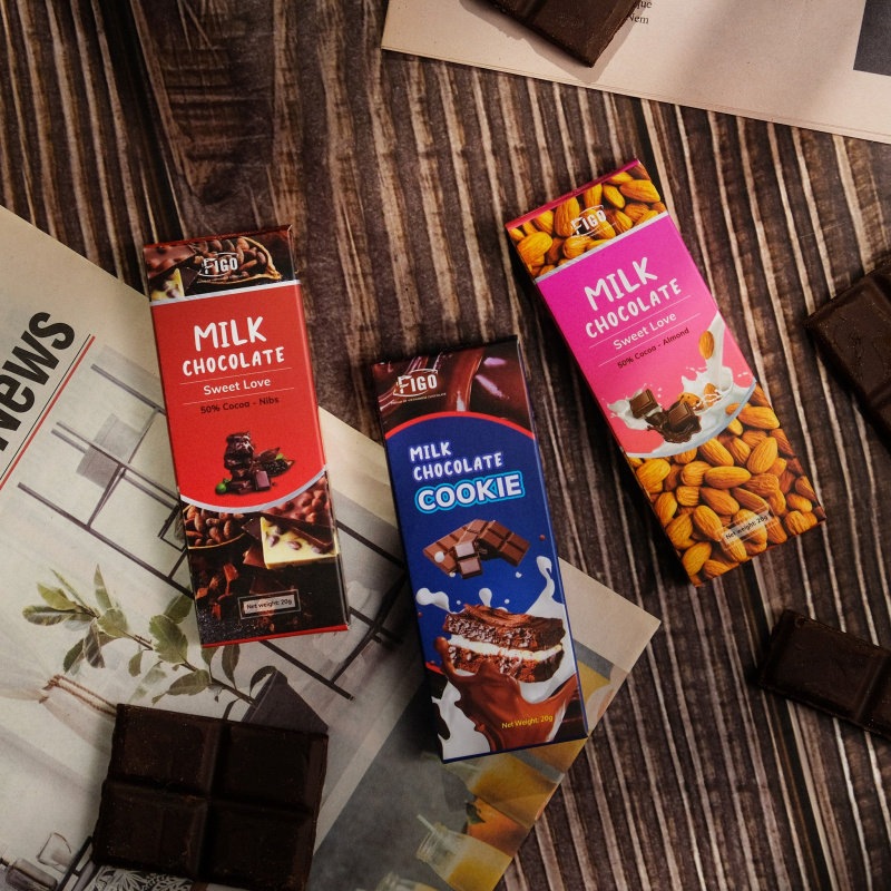 Figo Chocolate