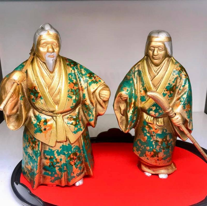 Ghiền Gốm Nhật