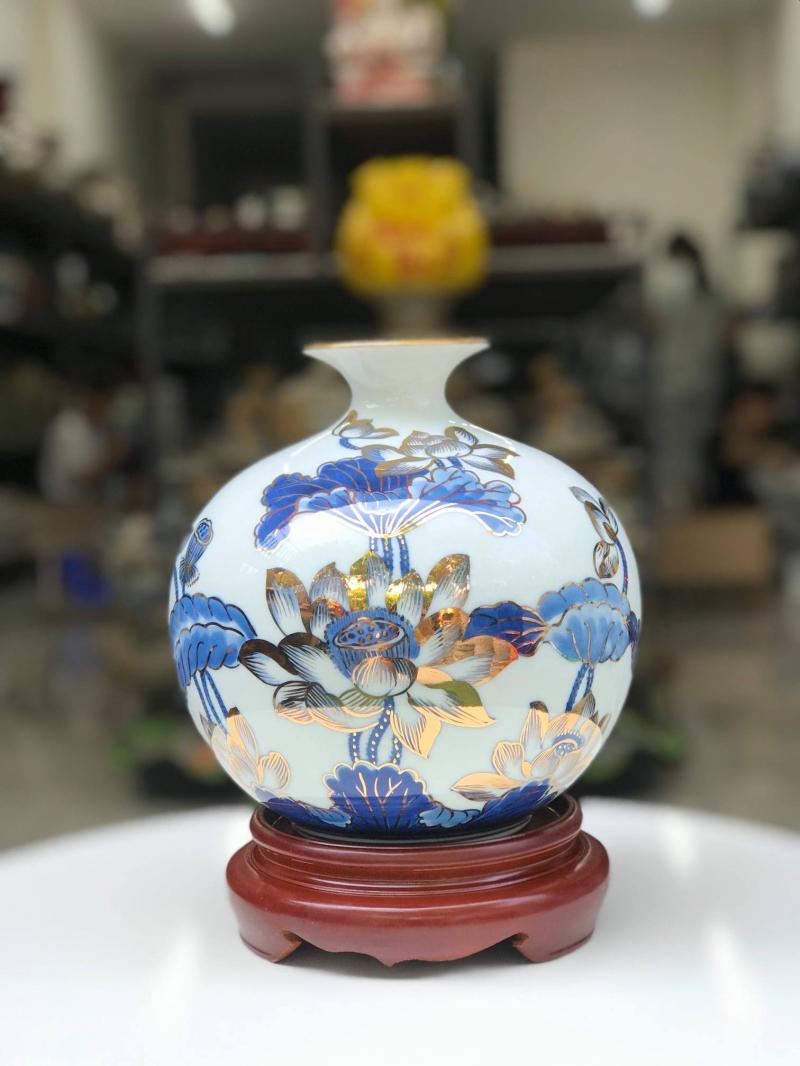 Gốm sứ Bình Minh - TP Thanh Hóa