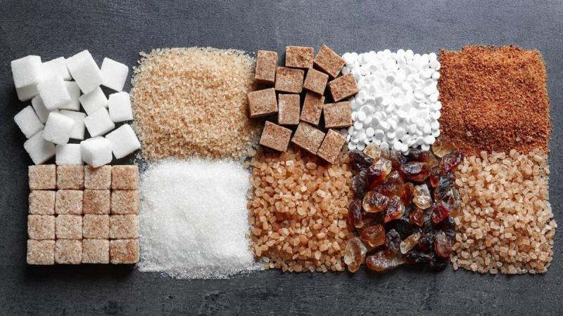 Hạn chế đường trong thực phẩm và đồ uống