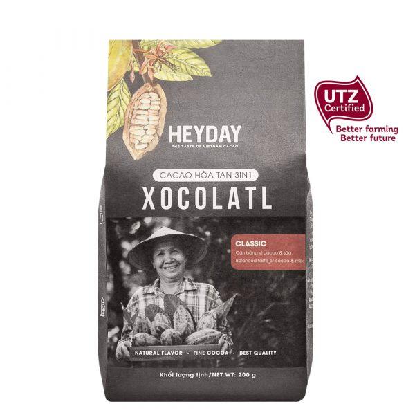 Heyday Cacao