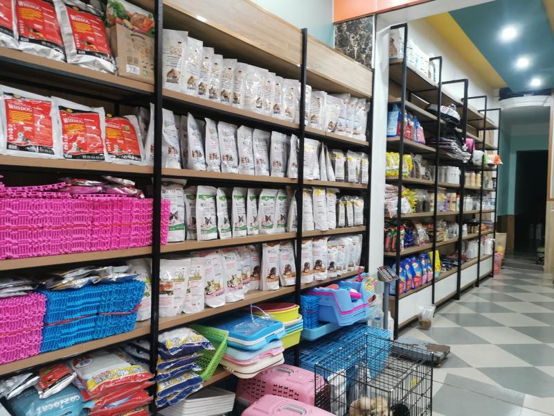 Hoàng An Pet Shop