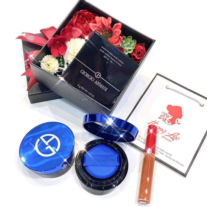 Huong Lee Cosmetic