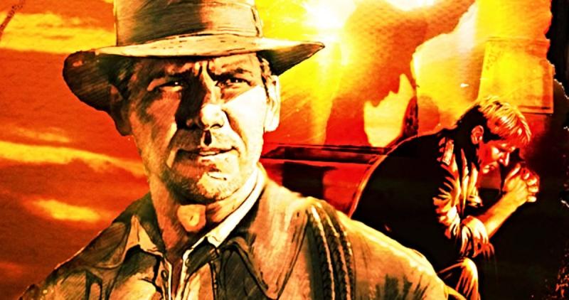 Indiana Jones 5 (29/7/2022)