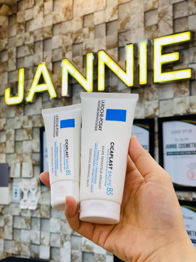 Jannie Cosmetics