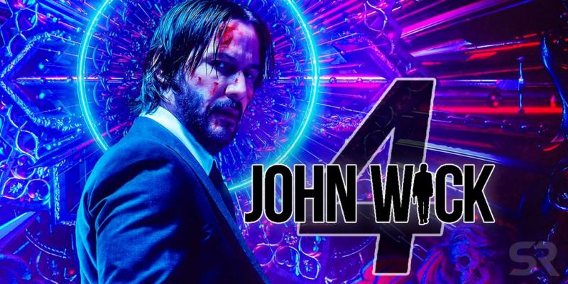 John Wick: Chapter 4 / John Wick: Chương 4 (27/5/2022)