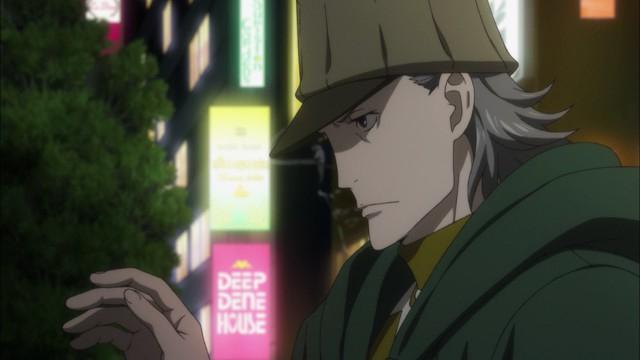 Kabukichou Sherlock - Sherlock vùng Kabukichou