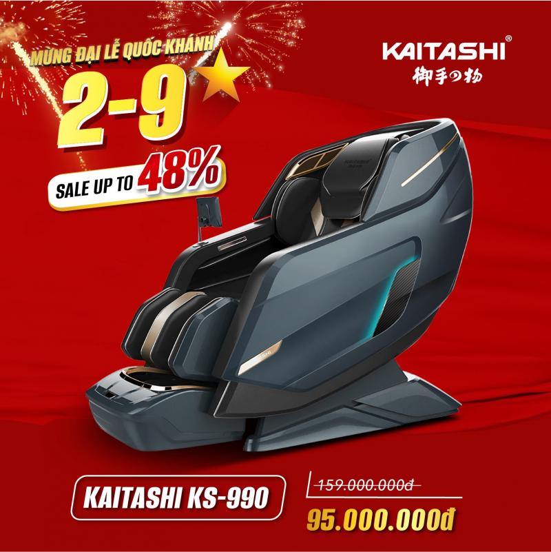 Kaitashi - Thanh Hóa