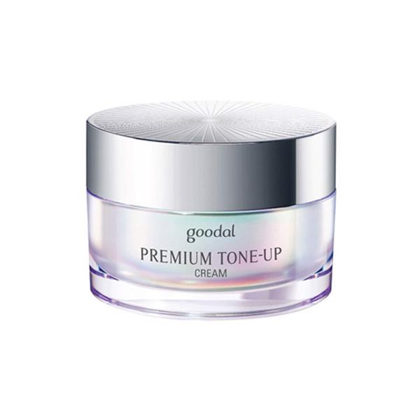 Kem dưỡng trắng Ốc sên Goodal Premium Snail Tone Up Cream