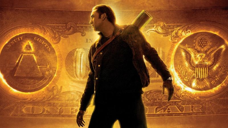 Kho báu quốc gia – National Treasure (2004)