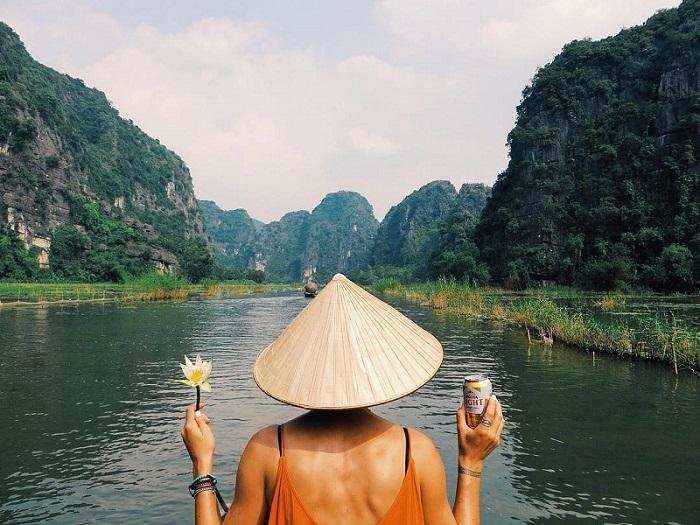 Khu du lịch Tràng An