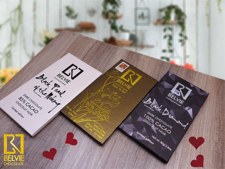 La Belvie – Belgian Chocolate Viet Nam
