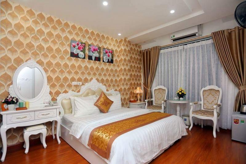 Lâm Anh Hotel