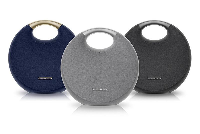 Loa Bluetooth Harman Kardon Onyx Studio 6