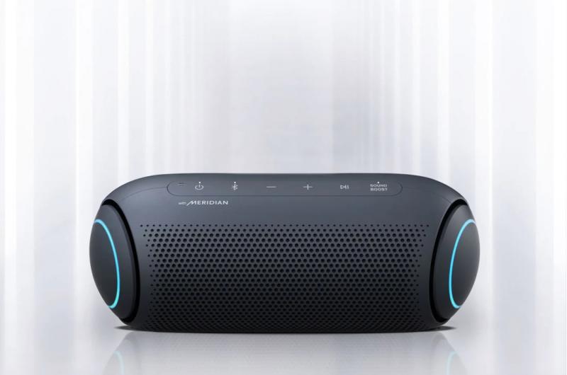 Loa Bluetooth LG Xboom Go PL7