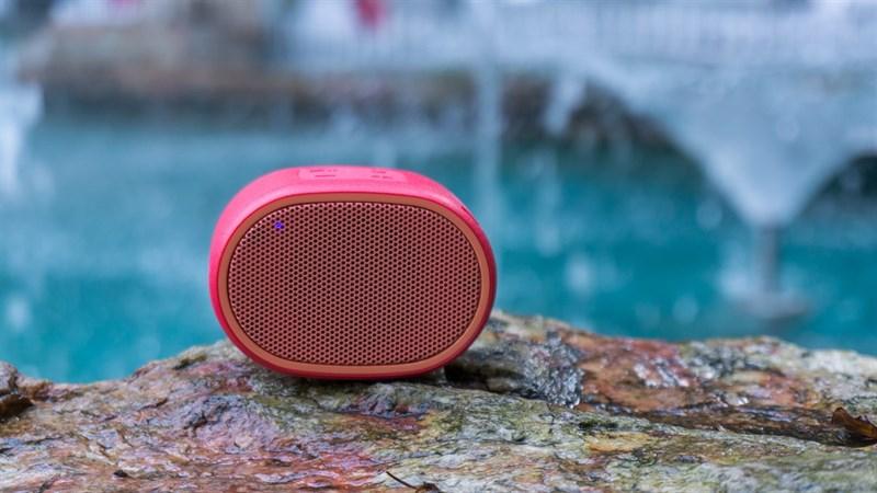 Loa Bluetooth Sony Extra Bass SRS-XB01