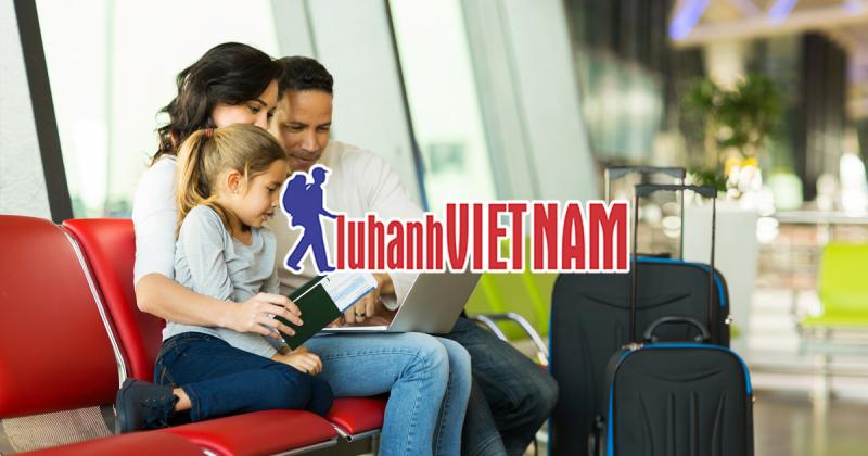 Lữ hành Việt Nam