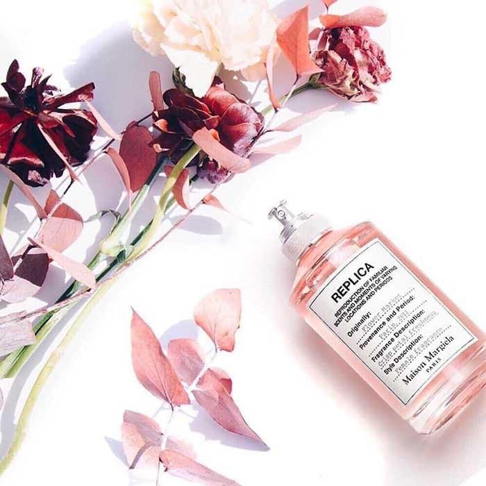 Maison Margiela Replica Flower Market EDT 100ml