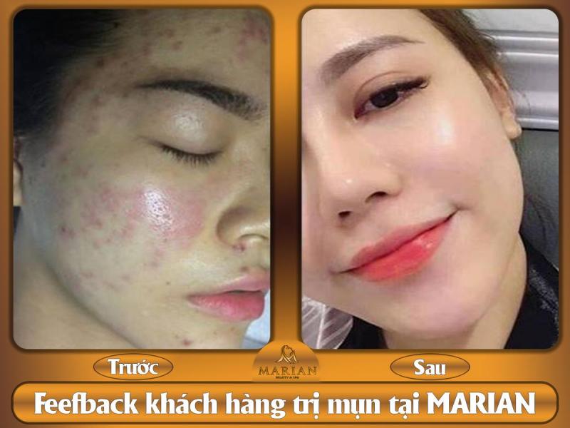 Marian Beauty & Spa