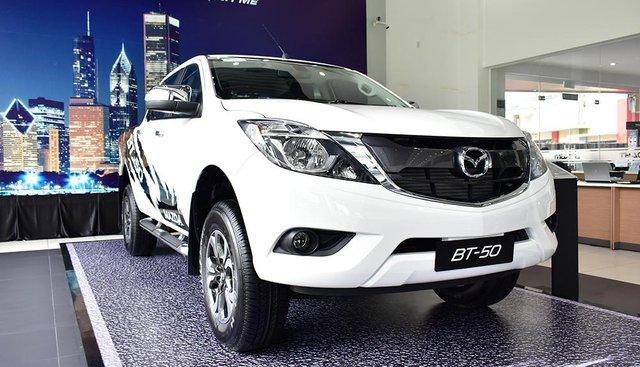 Mazda Bắc Giang