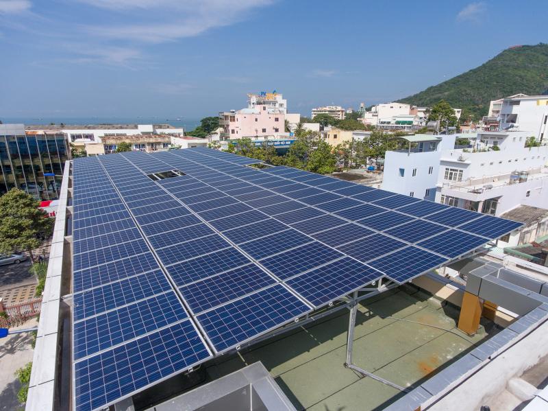 Megasun solar