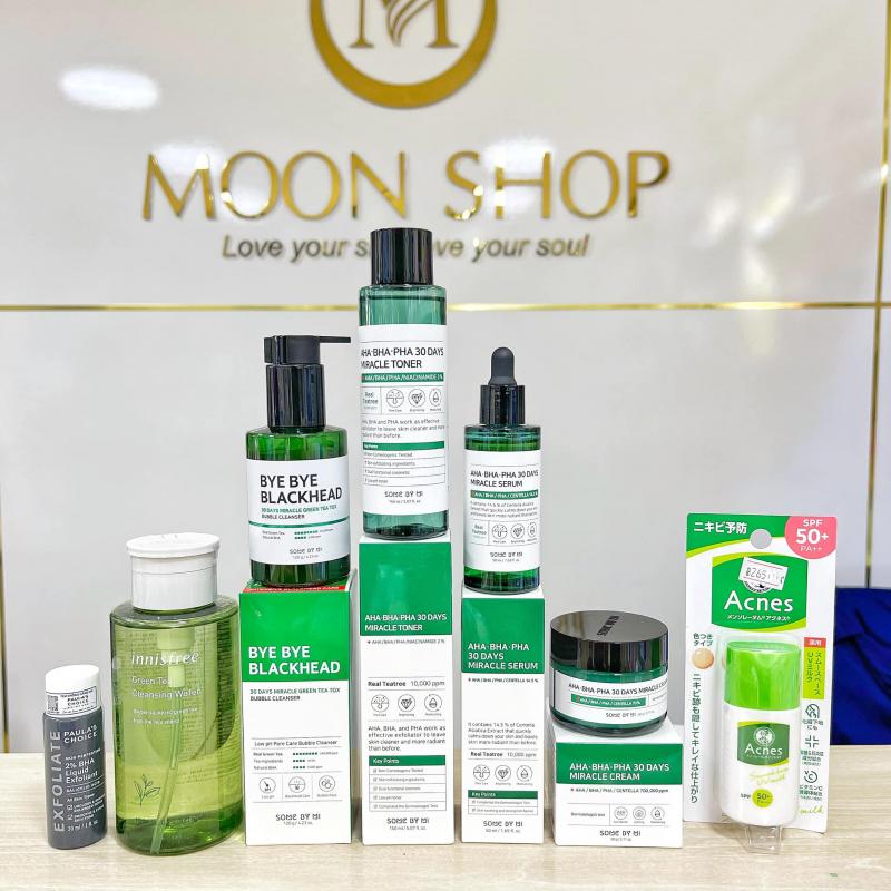 Moon Shop Long Xuyên