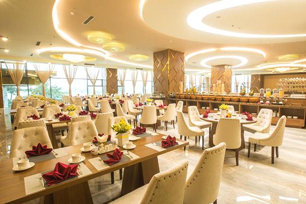 Muong Thanh Luxury Phu Tho