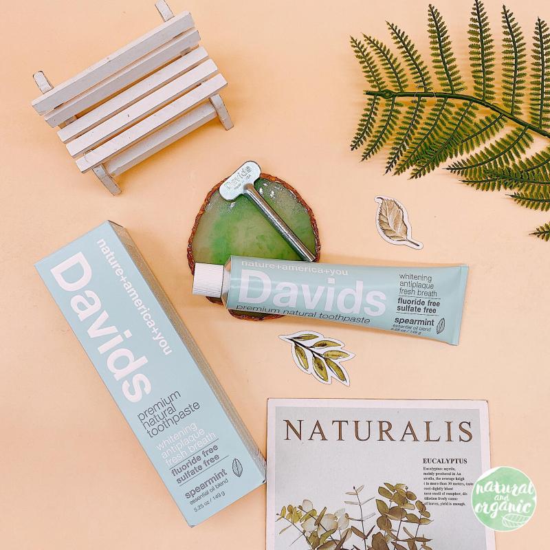 Natural & Organics VietNam