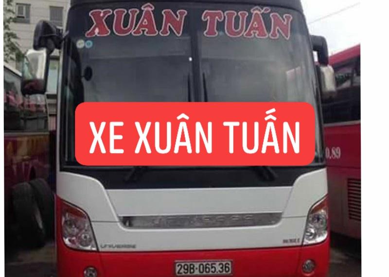 Nhà xe Xuân Tuấn