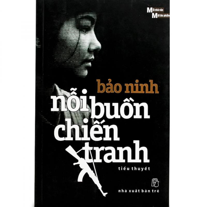 Nỗi bi hùng chiến tranh - Bảo Ninh