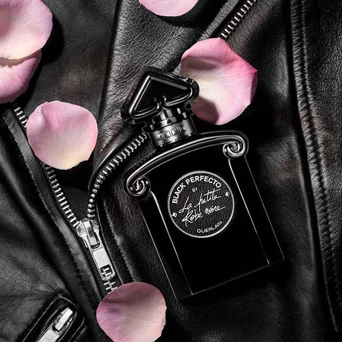 Nước Hoa Nữ Black Perfecto By La Petite Robe Noire EDP 100ml