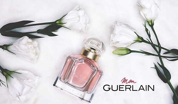 Nước Hoa Nữ Mon Guerlain Florale EDP 100ml