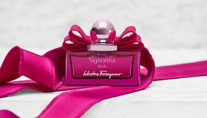 Nước Hoa Nữ Salvatore Ferragamo Signorina Ribelle EDP 30ml