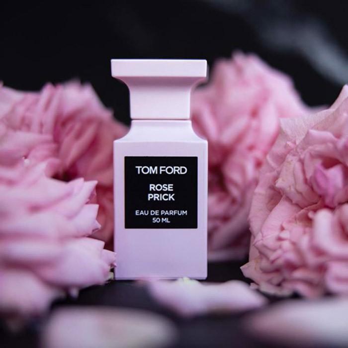 Nước Hoa Nữ Tom Ford Rose Prick EDP 50ml