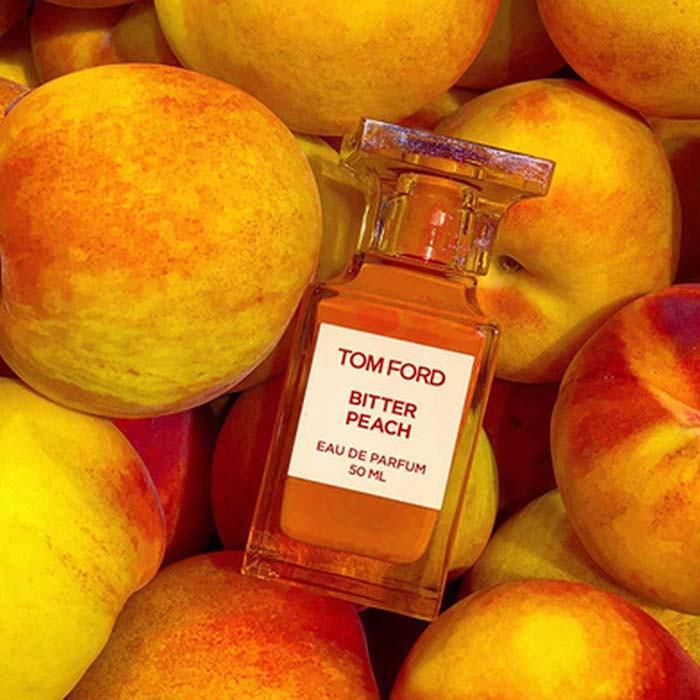 Nước Hoa Unisex Tom Ford Bitter Peach EDP 50ml