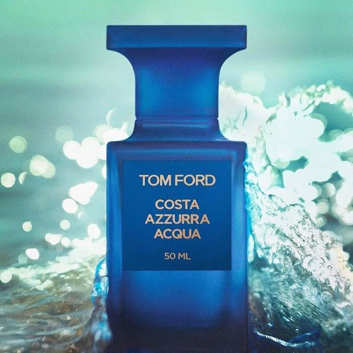 Nước Hoa Unisex Tom Ford Costa Azzurra Acqua EDT 50ml