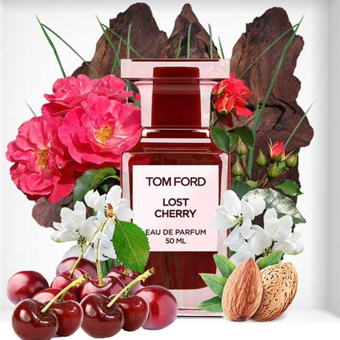 Nước Hoa Unisex Tom Ford Lost Cherry EDP 50ml