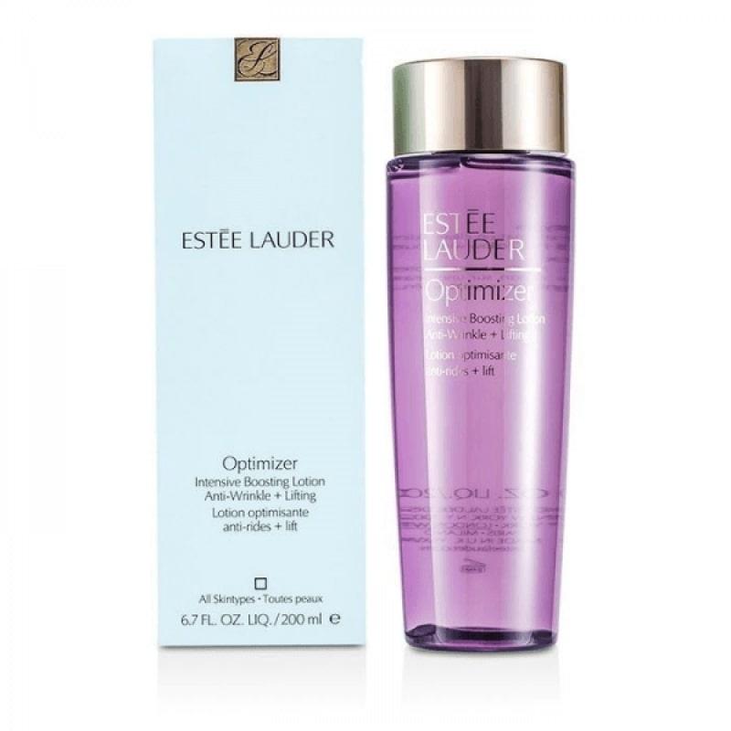 Nước hoa hồng Estée Lauder Optimizer Intensive Boosting Lotion