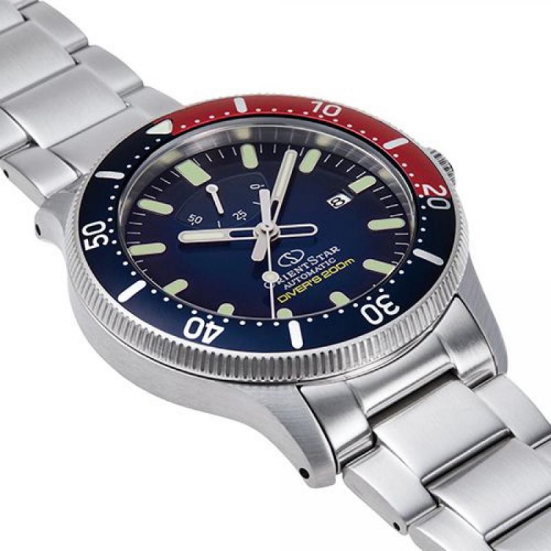 Orient Star Diver RE-AU0306L00B