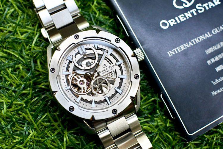 Orient Star Skeleton RE-AV0A02S00B