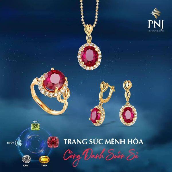 PNJ Thanh Hóa