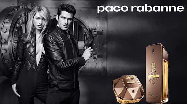 Paco Rabanne One Million Prive EDP 100ml