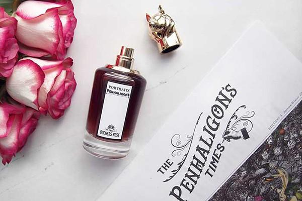 Penhaligon's The Coveted Duchess Rose EDP 75ml