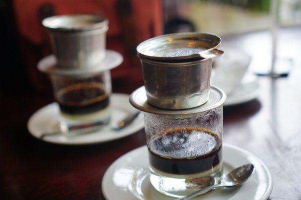 Pha Cafe Phin Nhỏ