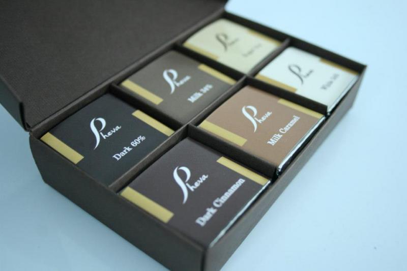 Pheva Chocolate Hội An