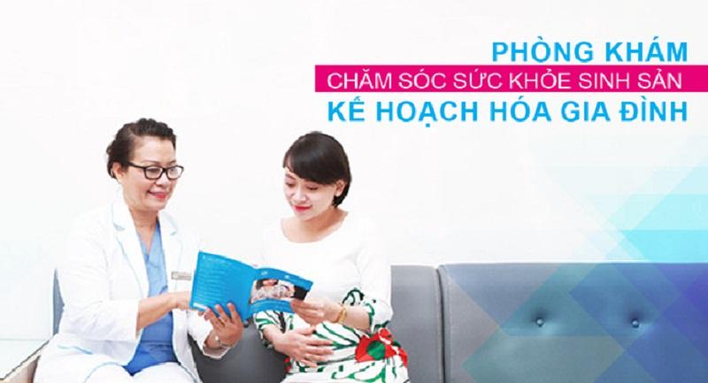 Phòng Khám Sản Phụ Khoa - KHHGĐ Marie Stopes International Quảng Ninh