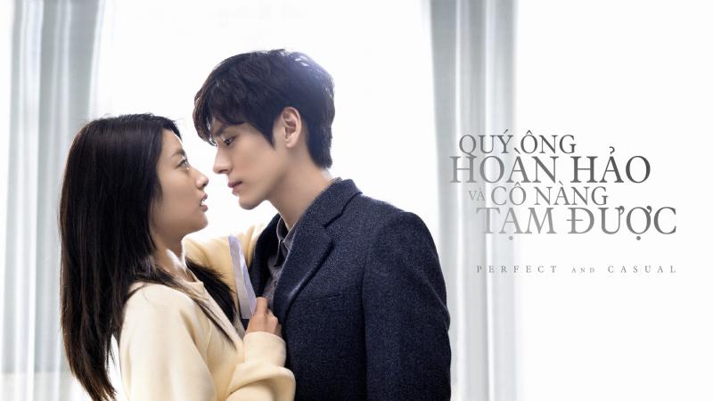 Quý Ông Hoàn Hảo Và Cô Nàng Tạm Được - Perfect And Casual (2020)