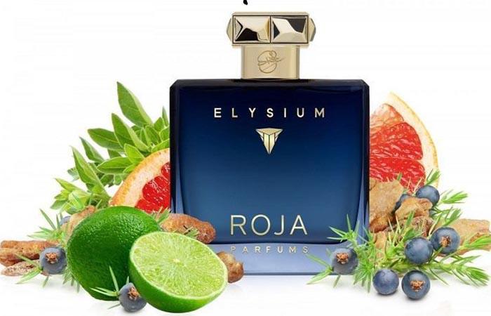 Roja Dove Elysium Pour Homme Parfum Cologne 100ml
