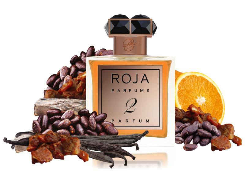 Roja Dove Parfum De La Nuit No 2 100ml