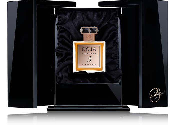 Roja Dove Parfum De La Nuit No 3 100ml